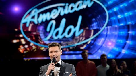 Potential American Idol by American Idol Officially Returning At Abc