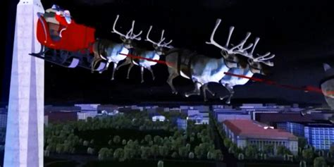 tracking santa on norad norad tracking santa on for 60th year