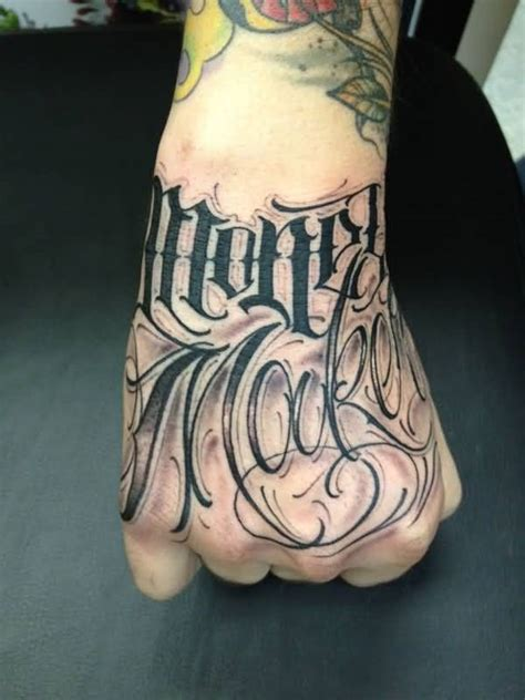 tattoo font mexican mexican font tattoo with unique lettering tattooshunter com