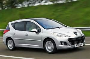 Peugeot 207 Sw Photos Peugeot 207 Sw 2011 From Article Two Horses