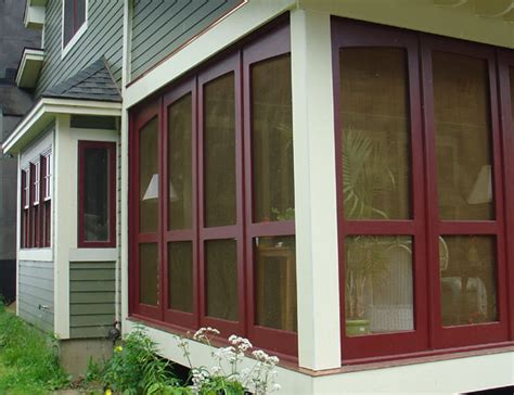 removable windows for screened porch three season louver porch panels louver screen panel
