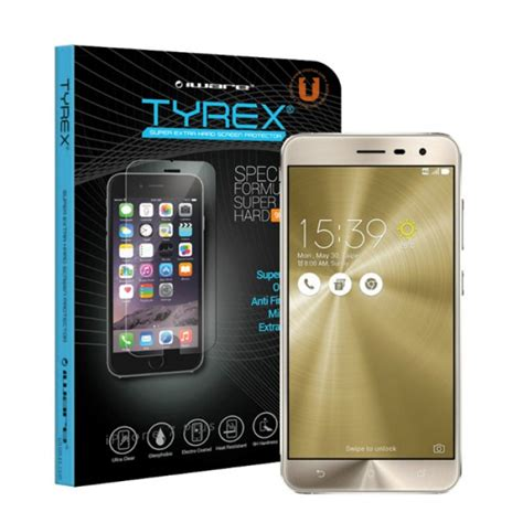 Jual Tempered Glass Screen jual tyrex asus zenfone 3 5 5 quot tempered glass screen protector indonesia original harga murah
