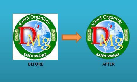 Logo Background Putih cara cepat menghilangkan background putih pada gambar logo