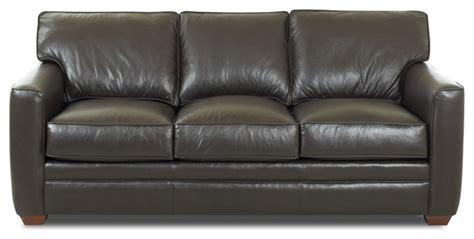 black leather sleeper sofa queen bel air leather queen sleeper sofa durango black queen