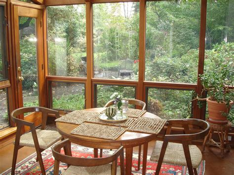 sunroom table and chairs best sunroom idea runs best detail for the next spring