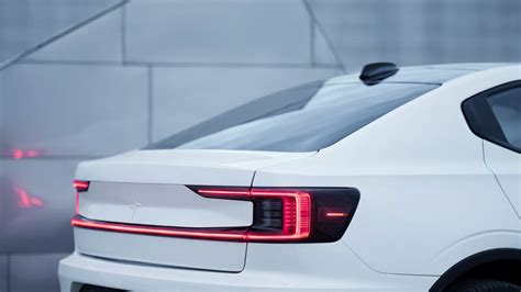 volvo expects profit parity  electric cars    driven