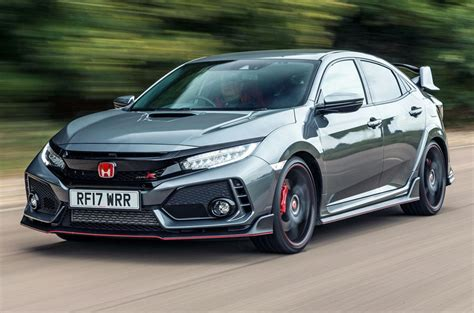 Civic Typr R by Honda Civic Type R Review 2018 Autocar