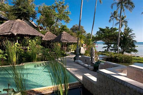 Kamalaya Resort Detox by 5 Of The Best Health And Wellness Retreats In Thailand To