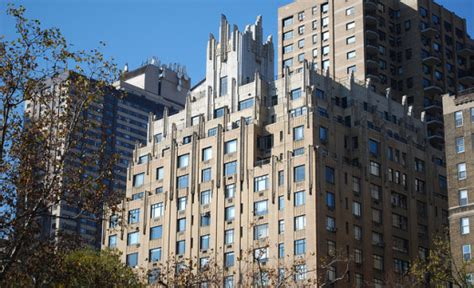 Apartment Building Used In Ghostbusters Apartment Building From Ghostbusters New York Roadtrippers