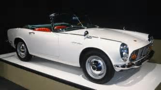 1964 Honda S600 Japan Classic Car Gallery Honda S600 The Honda