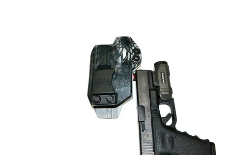 iwb light bearing holster iwb light bearing kydex holster insanekydexcreations com
