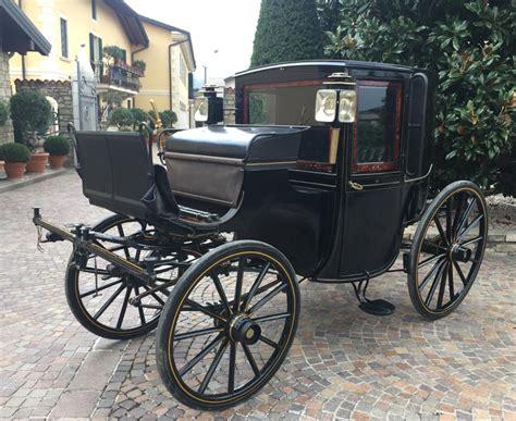 Bagozzi Carrozze by D Epoca Brumm Orsaniga Bagozzi Carrozze Commercio