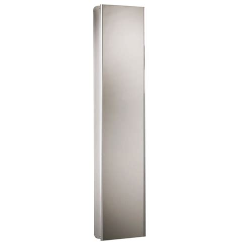 tall mirror bathroom cabinet ascension reference tall mirror door wall cabinet 315mm