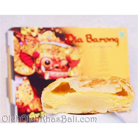 Kania Pia Bali Pia Kacang Hijau pia barong oleh oleh khas bali menjual oleh oleh khas