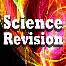 49 revision v1 important science revision exam information