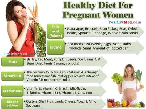 7 Tips On A Healthy Pregnancy by Healthy Tips For Puspanita Melaka