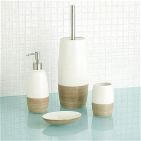 Debenhams Bathroom Accessories Ceramic Bathroom Accessories Debenhams