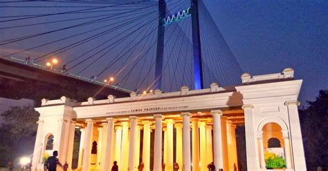 Evening Mba Colleges In Kolkata by Princep Ghat Kolkata Picnic Tourist Spot Attraction