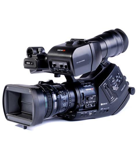 Kamera Sony Ex3 Sony Pmw Ex3 Lvrusa 174