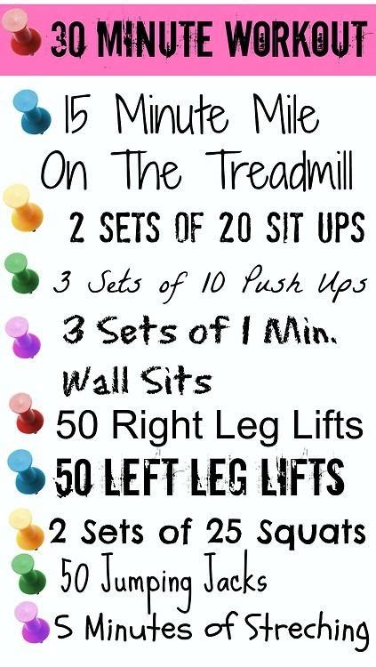 30 minute workout by taralynn mcnitt fitness