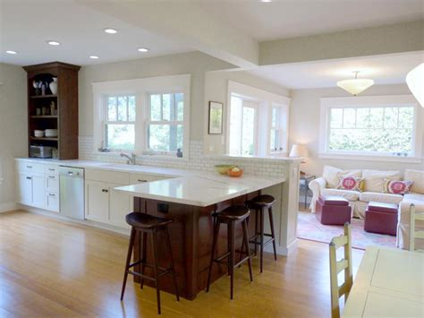 kitchen family room combo flooring search viewer hgtv