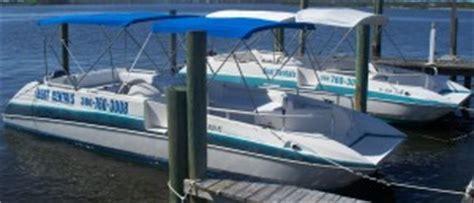 fishing boat rentals halifax daytonajetski jetski rentals and boat rentals in
