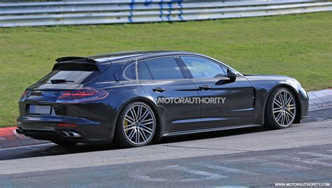 panorama porsche 2018 2018 porsche panamera shooting brake