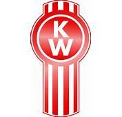 KW Sticker Decal 3 Sizes SEMI Truck Car Vinyl Logo Emblem EBay