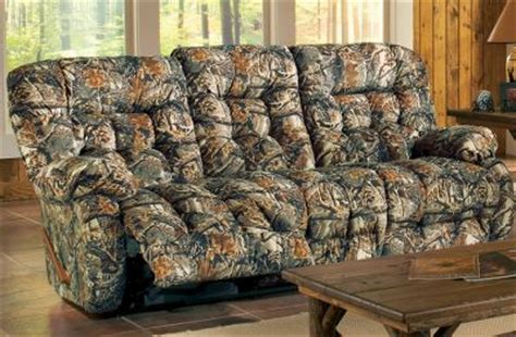 Camo Couch Hunting Camo Sectional Sofas