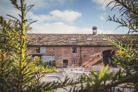 mark birchall launches  barn  moor hall sugarvine