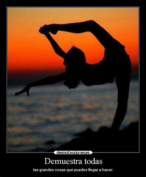 imagenes motivadoras para hacer gimnasia im 225 genes y carteles de gimnasia desmotivaciones