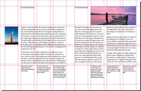 textual layout and meaning 3 4 organizational principles graphic design and print