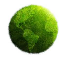 Earth day s just around the corner so in the spirit of the season