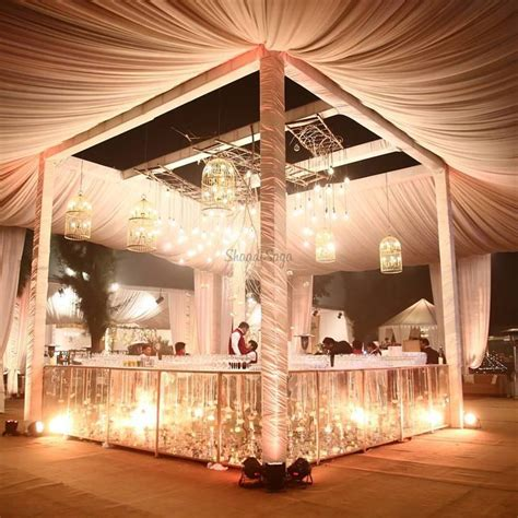 The event yarn   Wedding Decorators in Delhi   ShaadiSaga