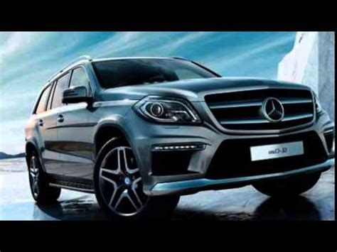 mercedes gls redesign release date price youtube
