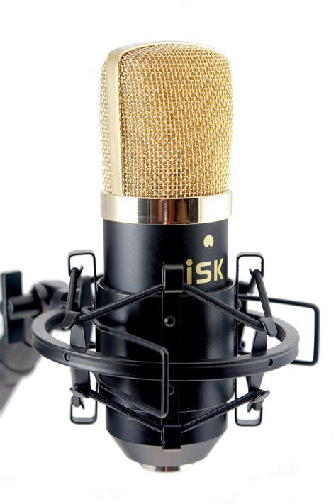 Microphone Mic Kondenser Condenser Bm700 Bm 700 Paket Recording neewer nw 700 condenser microphone seterms