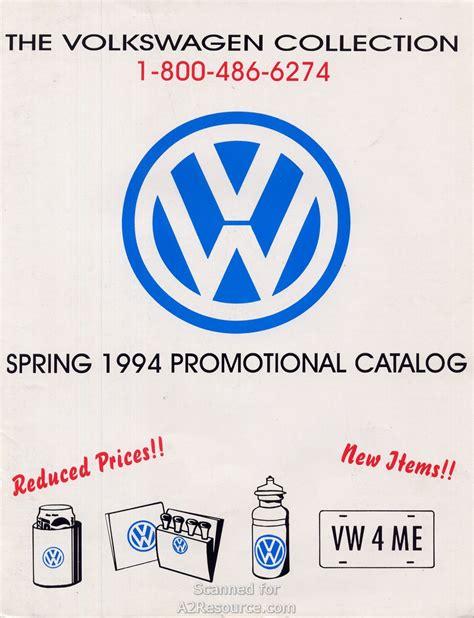 logo catalog 1994 promotional catalog