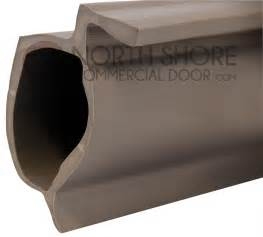 overhead door commercial garage door bottom weather seal