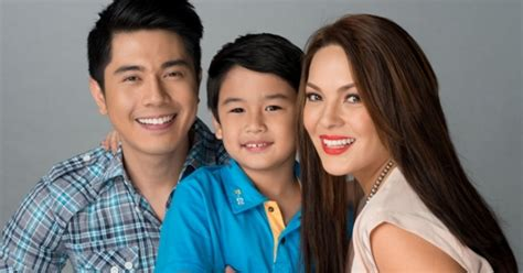 a wake up call from paulo avelino young star kc concepcion and paulo avelino to give love to viewers