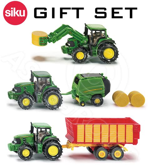 Siku Gift Set C kia tipper for sale new nissan nv300 vans for sale cheap