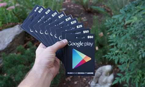10 Google Play Gift Card - contest 300 in google play gift cards up for grabs 10 winners 24 hours droid life
