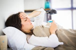 cold and flu symptoms evolved to keep ill away from