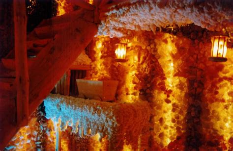 Chicago Detox Spa by Salt Caves Spas Locations Relaxation Therapy For Thyroid
