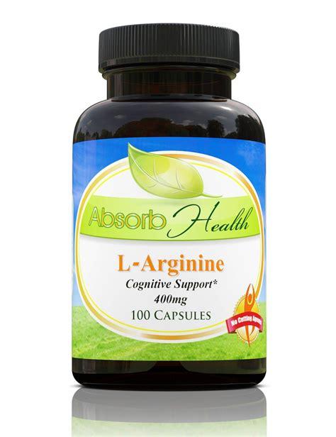 Suplemen L buy l arginine capsules improve your workouts now