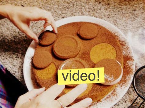 decorar tortas facil c 243 mo decorar una torta en 5 minutos paulina cocina