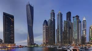 Infinity Uae Infinity Tower Dubai Uae Photo Gallery World