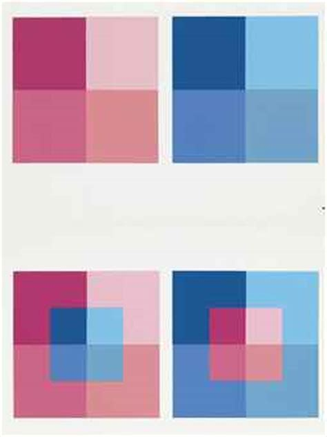 josef albers 1888 1976 interaction of color yale