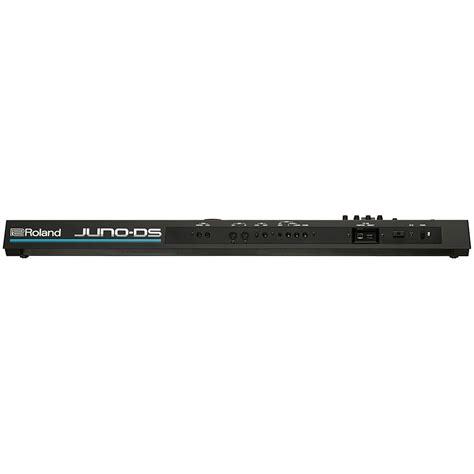 Synthesizer Roland Juno roland juno ds 61 171 synthesizer