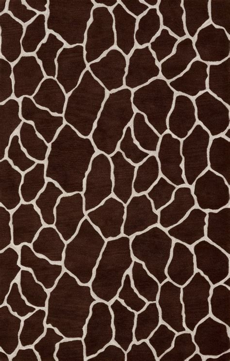 Giraffe Print Area Rug Best Giraffe Decor For Your Home