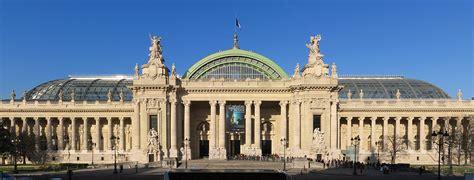 Grang Palais by 2cv Tour Sightseeing Tours By 2cv The Grand